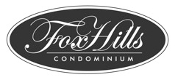 Fox Hills Condominium Association Dues - A Style Unit